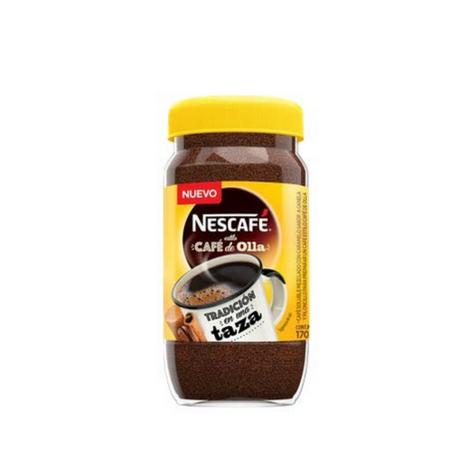 Nescafe Café de Olla