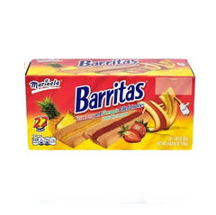 Marinela Barritas