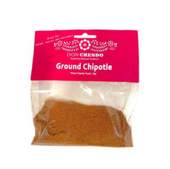 Don Chendo Ground Chipotle