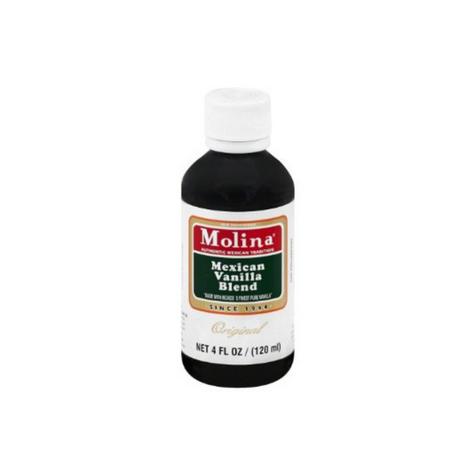 Molina Vanilla