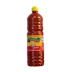La Botanera Hot Sauce