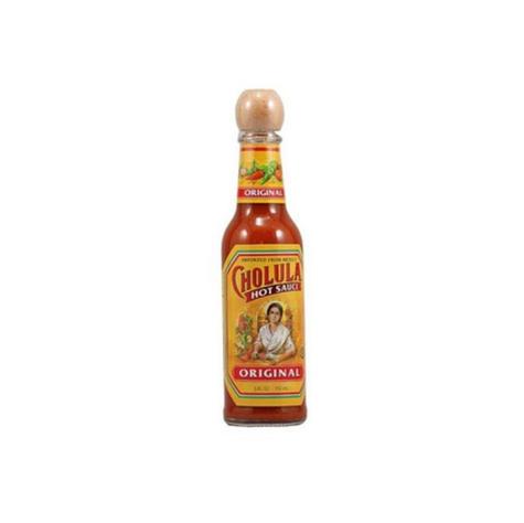 Cholula Salsa Original