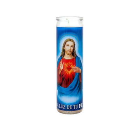 Candle Sagrado Corazon