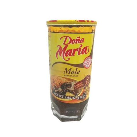 Doña Maria Red Mole Paste