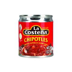 La Costena Chipotle Peppers