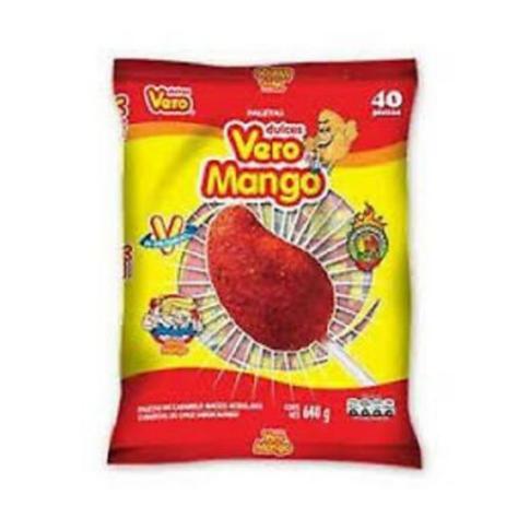 Vero Lollipop Mango
