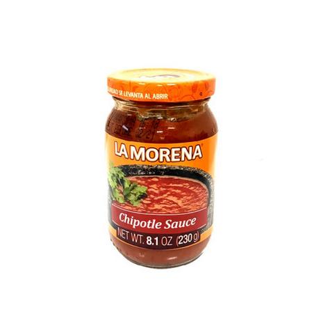 La Morena Chipotle Mexican Sauce