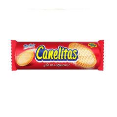 Canelitas Tubo