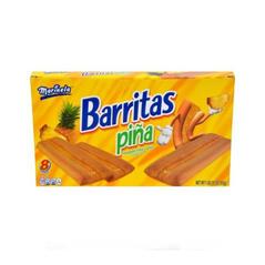 Marinela Barritas Pina