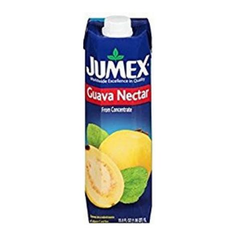 Jumex Guava Tetra