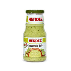 Herdez Guacamole Sauce