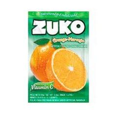 Zuko Orange