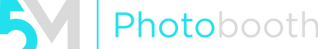 Vancouver 5M Photobooth Logo