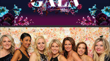 BC Cancer Foundation's Inspiration Gala 2017 | Vancouver Photo Booth Rental