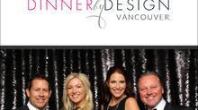 Dinner by Design 2017 | Vancouver Photo Booth Rental