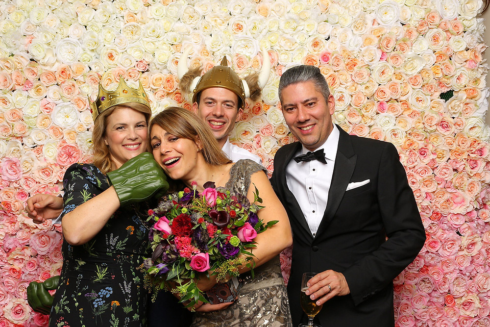 vancouver photo booth rental tamara taggart friends
