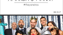 Amanda & Manny's Burmese Wedding | Photo Booth Rental Surrey