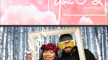 'It's My Wedding Show' Bridal Fair | Photo Booth Rental Abbotsford
