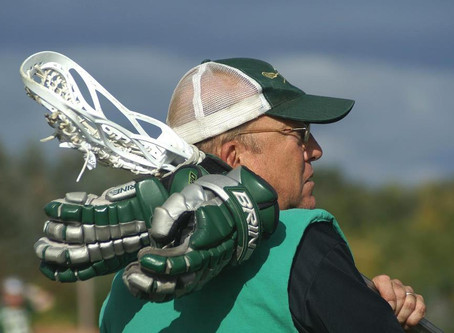 MCLA Coach of the Year Award Renamed in honor of Flip Naumburg