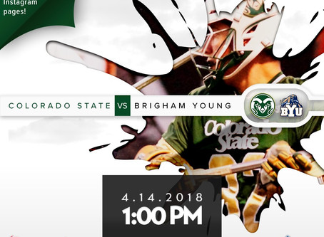 CSU vs. BYU Tickets On Sale Now!