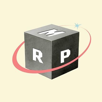 Mandotory Redistribution Party Logo (1).