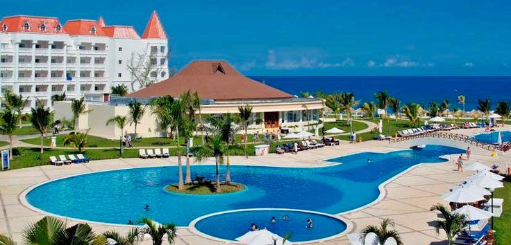 MBJ - RUNAWAY BAY HOTELS ROUND TRIP