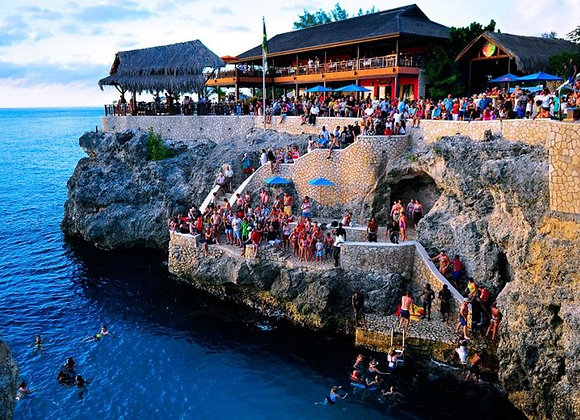 FALMOUTH TO RICK'S CAFE AND NEGRIL HIGHLIGHTS TOURS