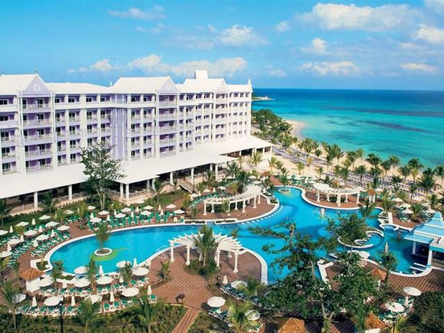 MBJ TO OCHO RIOS HOTELS ROUND TRIP