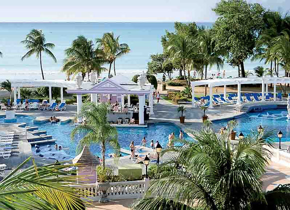 MONTEGO BAY TO NEGRIL HOTELS