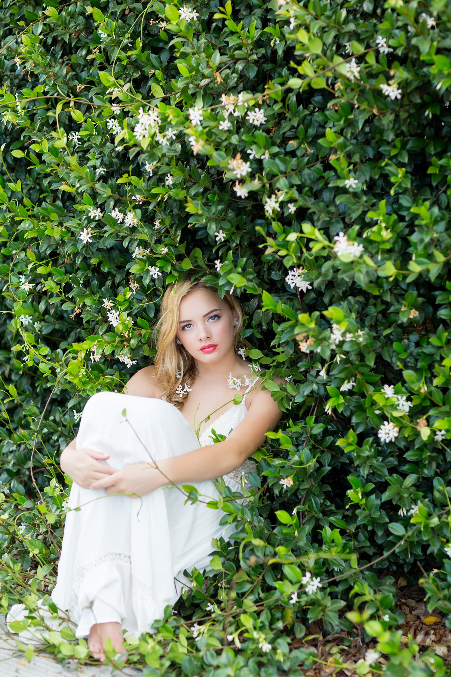 Southern California Senior Pictures