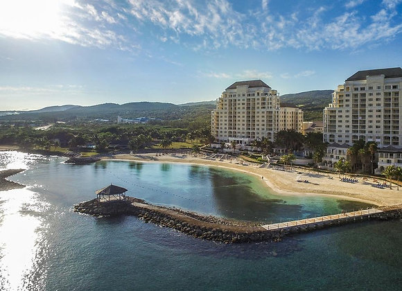 MONTEGO BAY TO JEWELS GRAND MONTEGO BAY