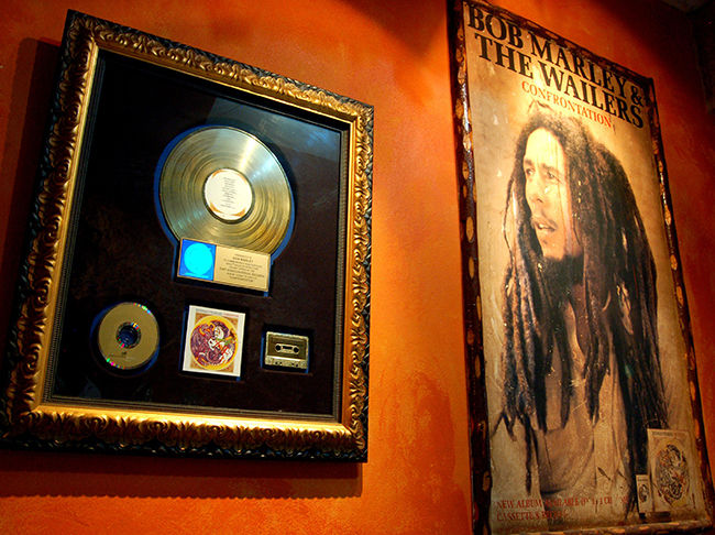 BOB MARLEY 9 MILES TOUR FROM MONTEGO BAY