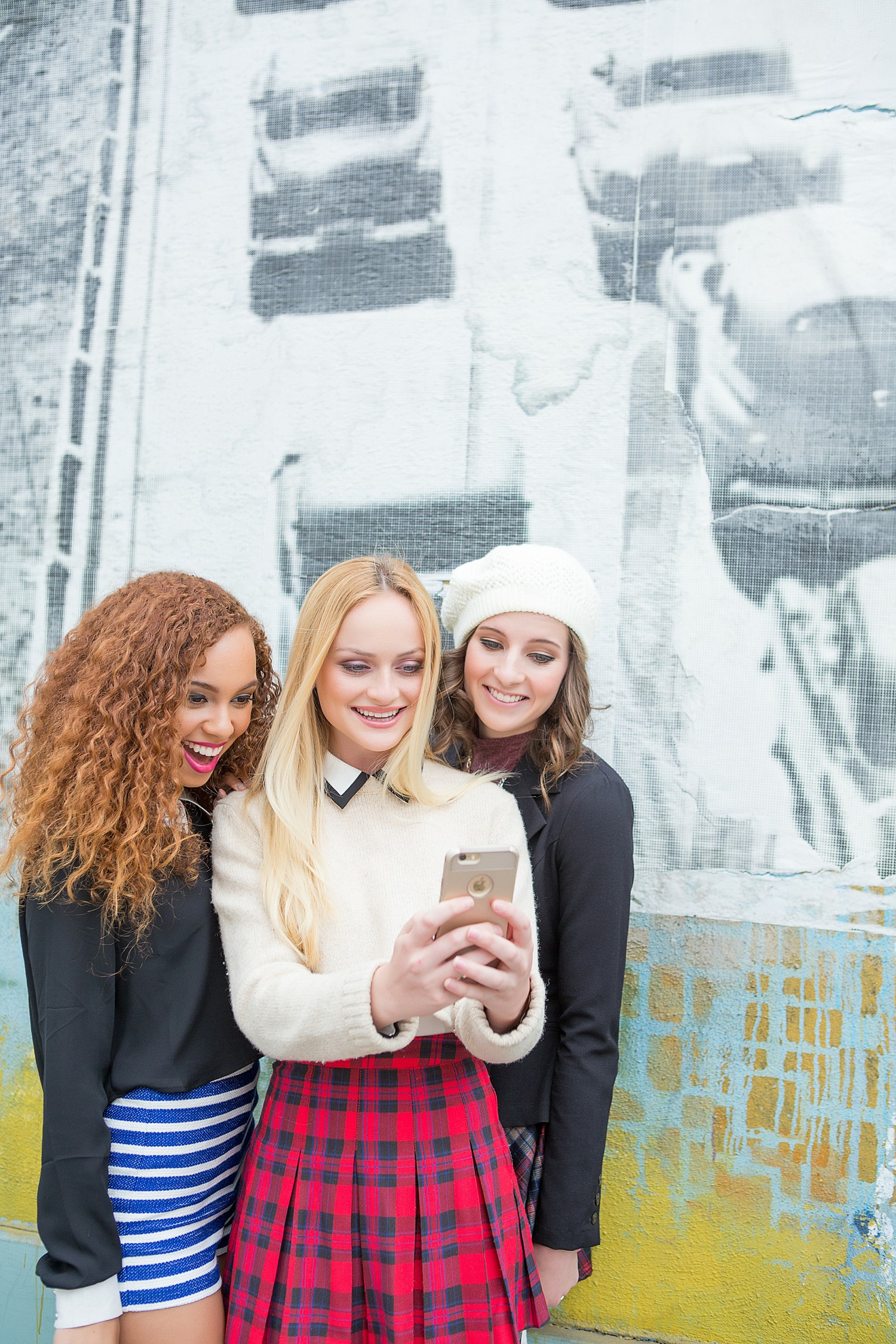 Clueless BFF Photo shoot