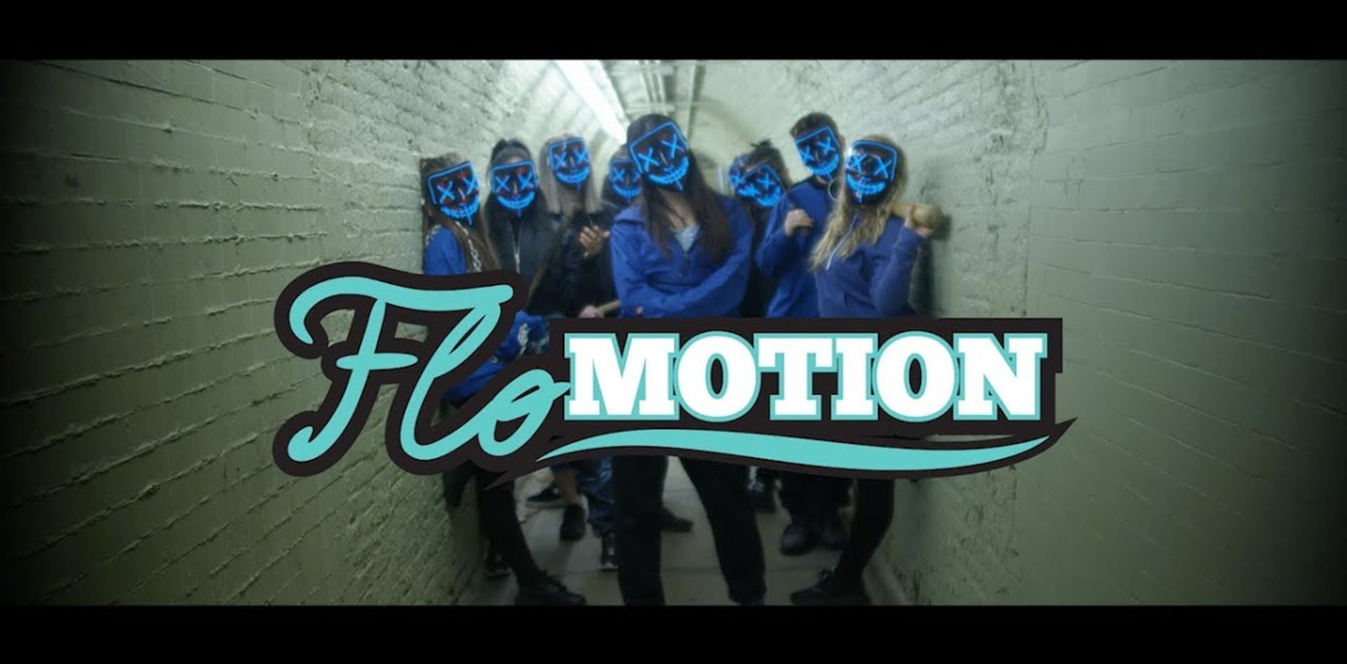 The Purge - FloMotion Dance Video