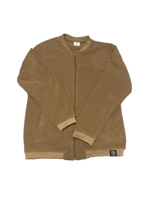 Fleece jacket 2021