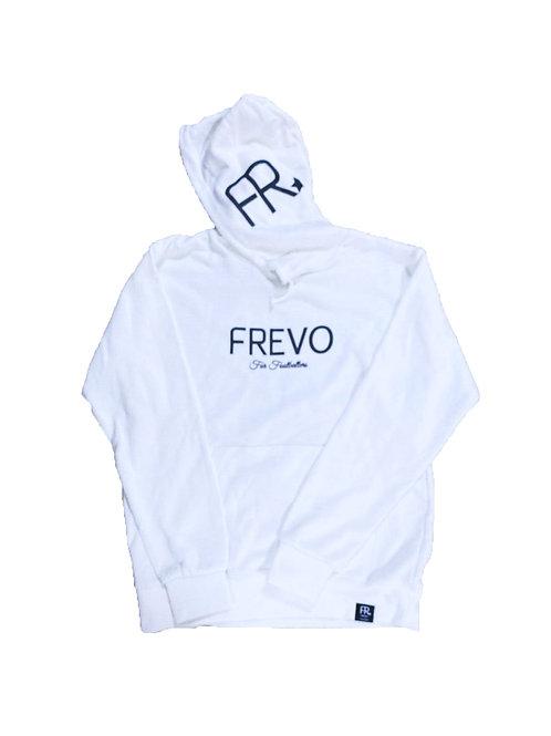 Basic-Hooded Sweatshirt FR-P001