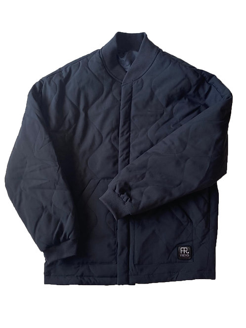 Quilted jacket 2021