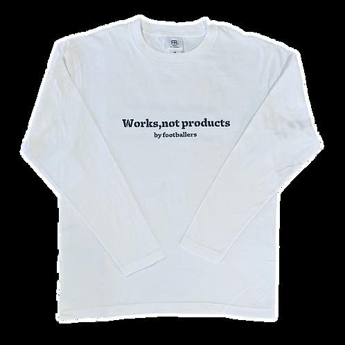 Long sleeves T-shirt 002