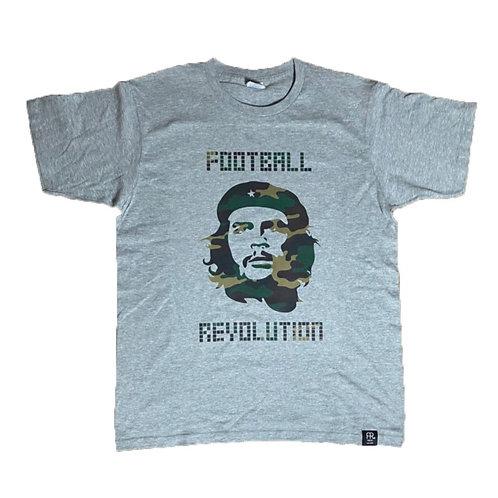 FOOTBALL × REVOLUTION-Tshirt RL-T001