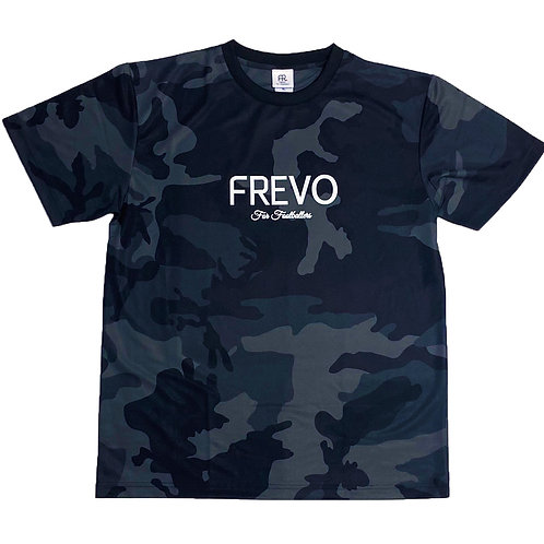 Dry T-shirt2021 camouflage
