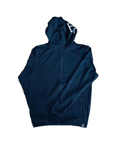 Basic-Dry Sweatshirt hoodie Zip up FR-JP001