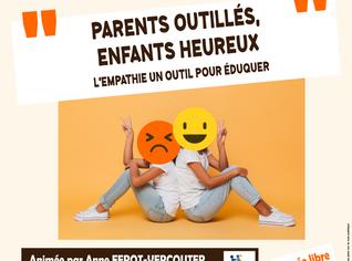 CONFÉRENCE PARENTALITÉ