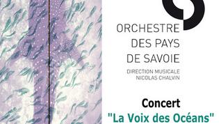 CONCERT Orchestre des Pays de Savoie ANNULE