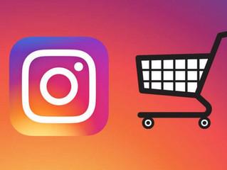 """Instagram se lance dans le e-commerce avec """"Instagram Shopping"""""""