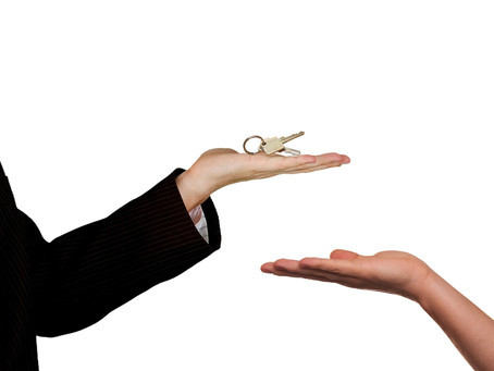 Les 10 grandes étapes d'une vente immobilière