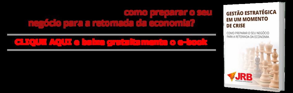 E-book Gestão Estratégica