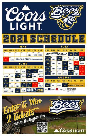 Burlington Bees