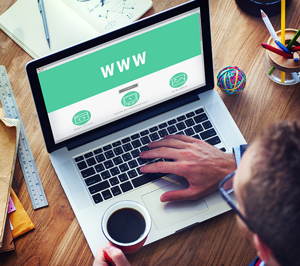 The importance of having a website