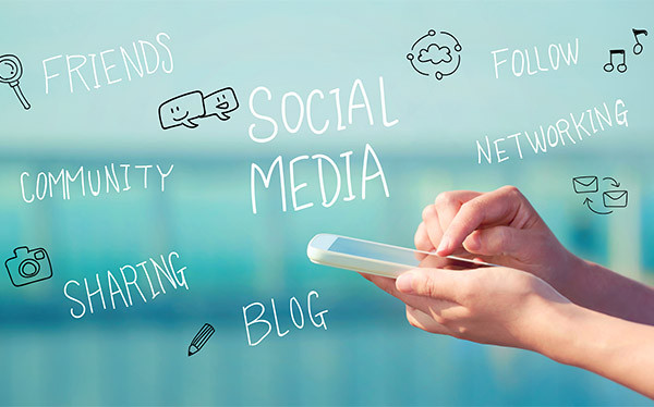 Social Media: a vital lifeline for businesses