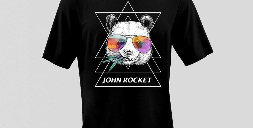 Camiseta 100% Algodão Peletizada JRKT / REF: PR20-04